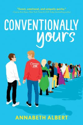Conventionally Yours image cover
