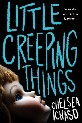 Little Creeping Things image cover
