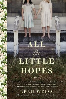 All the Little Hopes image cover