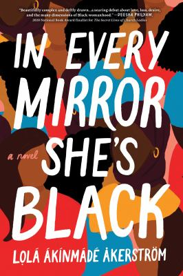 In Every Mirror She's Black  image cover
