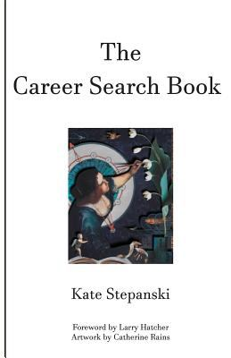The career search book image cover