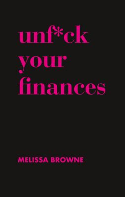 Unf*ck your finances image cover