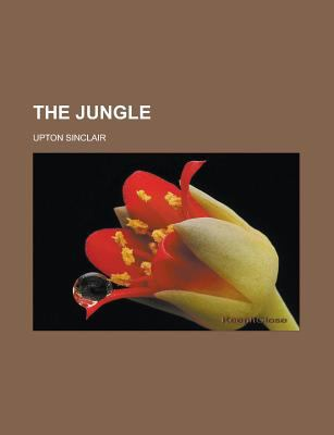 The Jungle  image cover