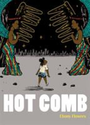 Hot Comb image cover