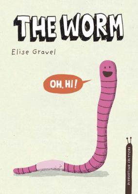 The Worm image cover
