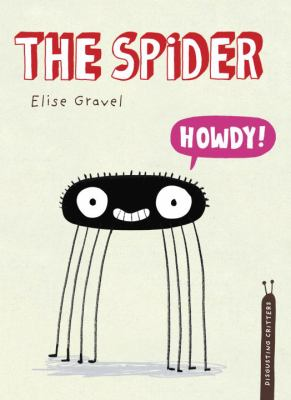 The Spider image cover