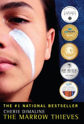 The Marrow Thieves image cover