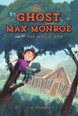 The Magic Box image cover