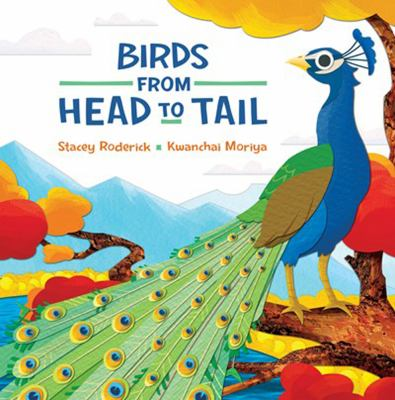 Birds from Head to Tail image cover