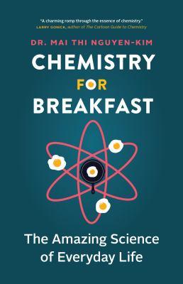 Chemistry for Breakfast  image cover