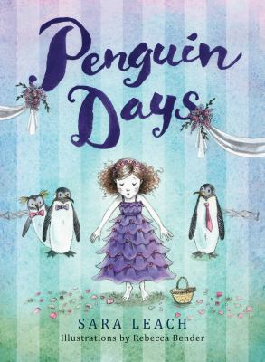 Penguin days image cover