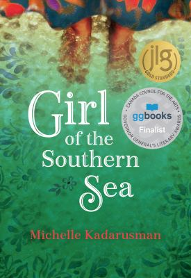 Girl of the Southern Sea image cover