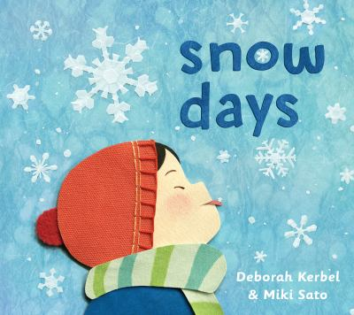 Snow Days image cover