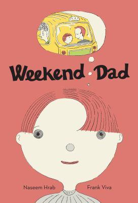 Weekend dad image cover