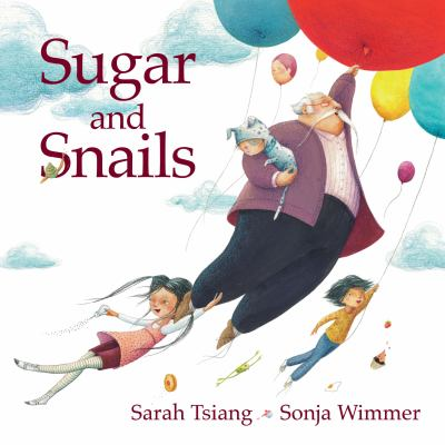 Sugar and Snails image cover