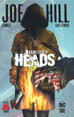 Basketful of Heads image cover