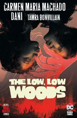 The Low, Low Woods image cover