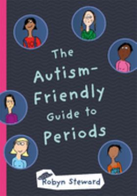 The autism-friendly guide to periods image cover