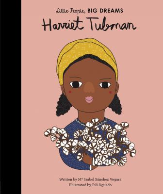 Harriet Tubman image cover