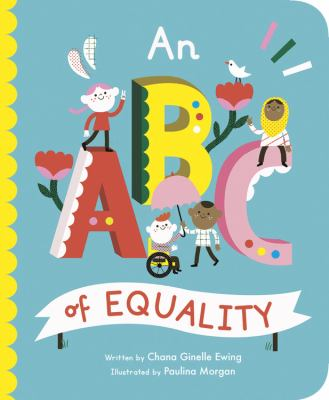 An ABC of Equality image cover