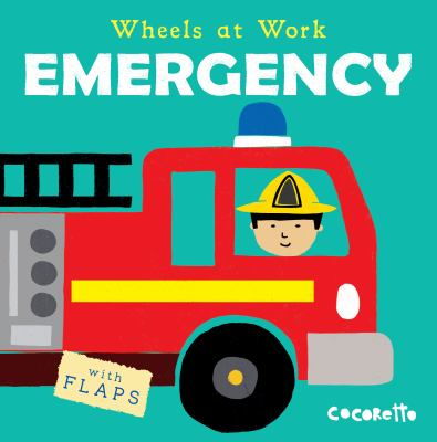 Emergency image cover