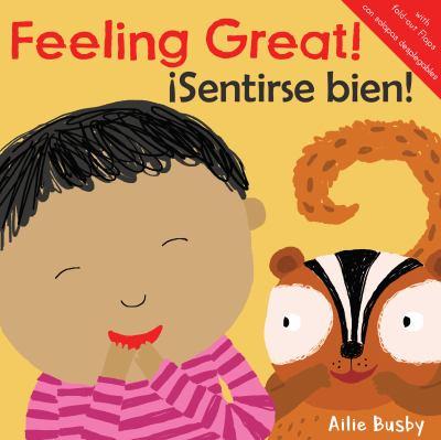 Feeling Great! = ¡Sentirse bien! image cover