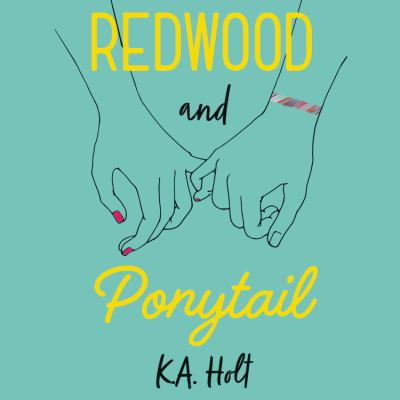 Redwood and Ponytail image cover