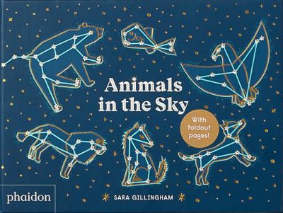 Animals in the Sky image cover