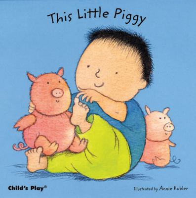 This Little Piggy  image cover