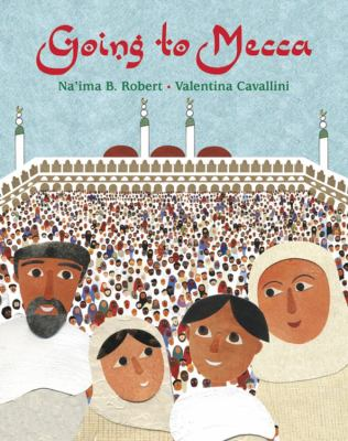 Going to Mecca image cover