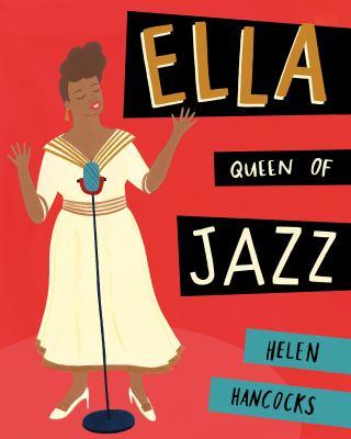 Ella : Queen of Jazz image cover