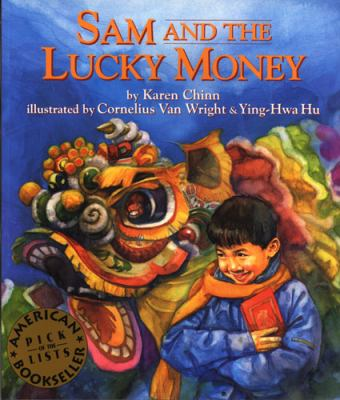 Sam and the lucky money image cover