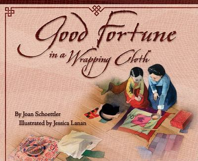 Good Fortune in a Wrapping Cloth image cover