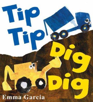 Tip Tip Dig Dig  image cover