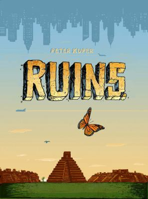 Ruins cover