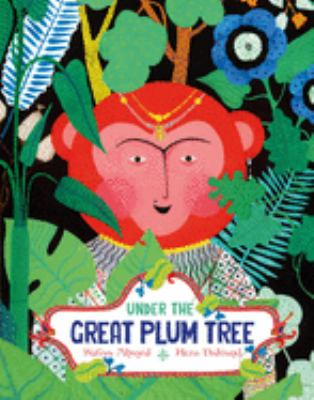 Under the great plum tree image cover