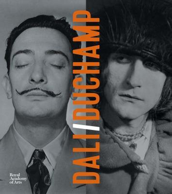 Dalí Duchamp image cover