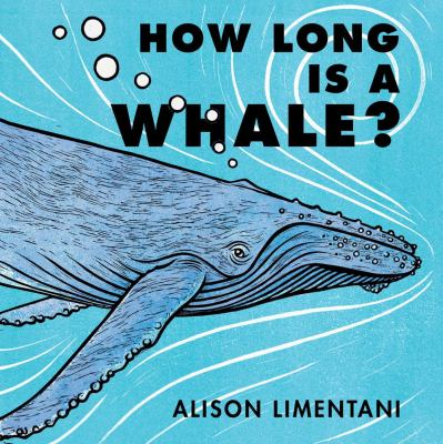 How Long is a Whale? image cover