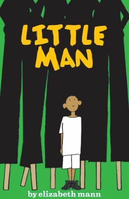 Little man image cover