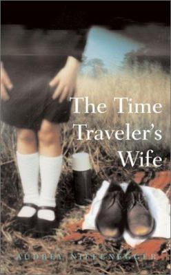 The Time Traveler's Wife image cover