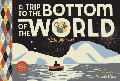 A Trip to the Bottom of the World with Mouse  image cover