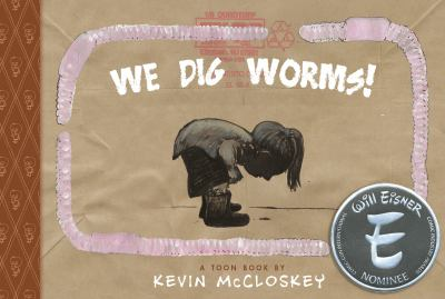 We dig worms!  image cover