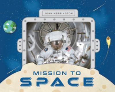 Mission to Space image cover