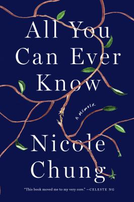 All you can ever know : a memoir image cover