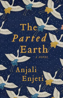 The Parted Earth image cover