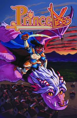 Princeless. Short Stories image cover