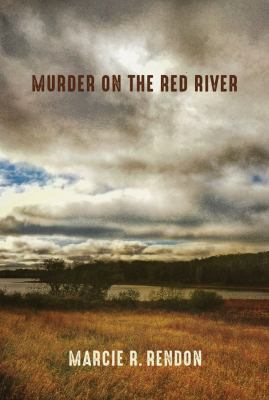 Murder on the Red River image cover