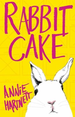 Rabbit Cake image cover