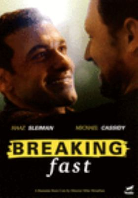 Breaking Fast image cover