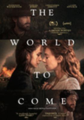 The world to come image cover